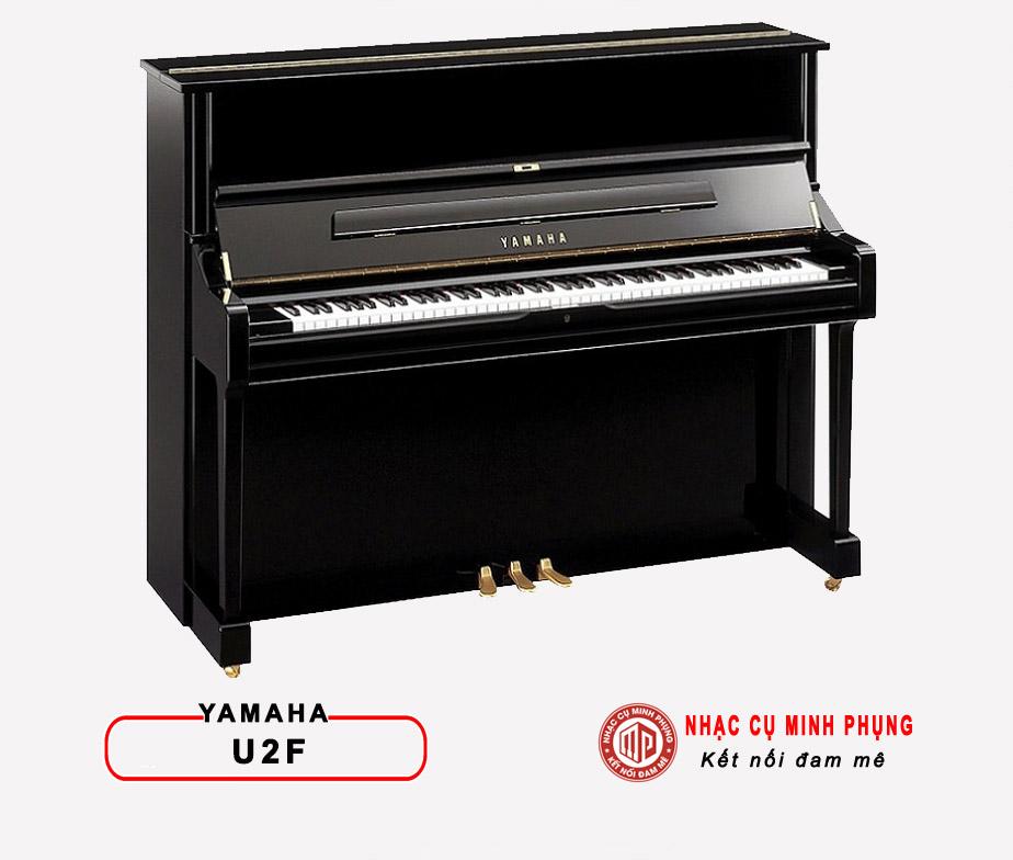 Piano Cơ Yamaha U2F