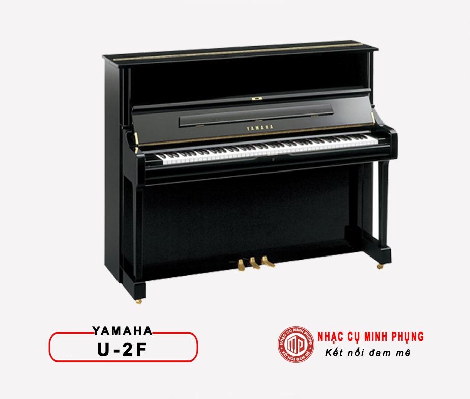 Đàn Piano Cơ Yamaha U-2F