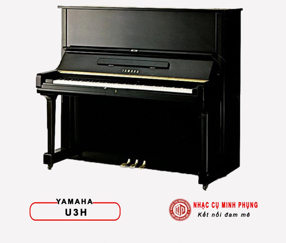 Đàn Piano cơ Yamaha SX101BL