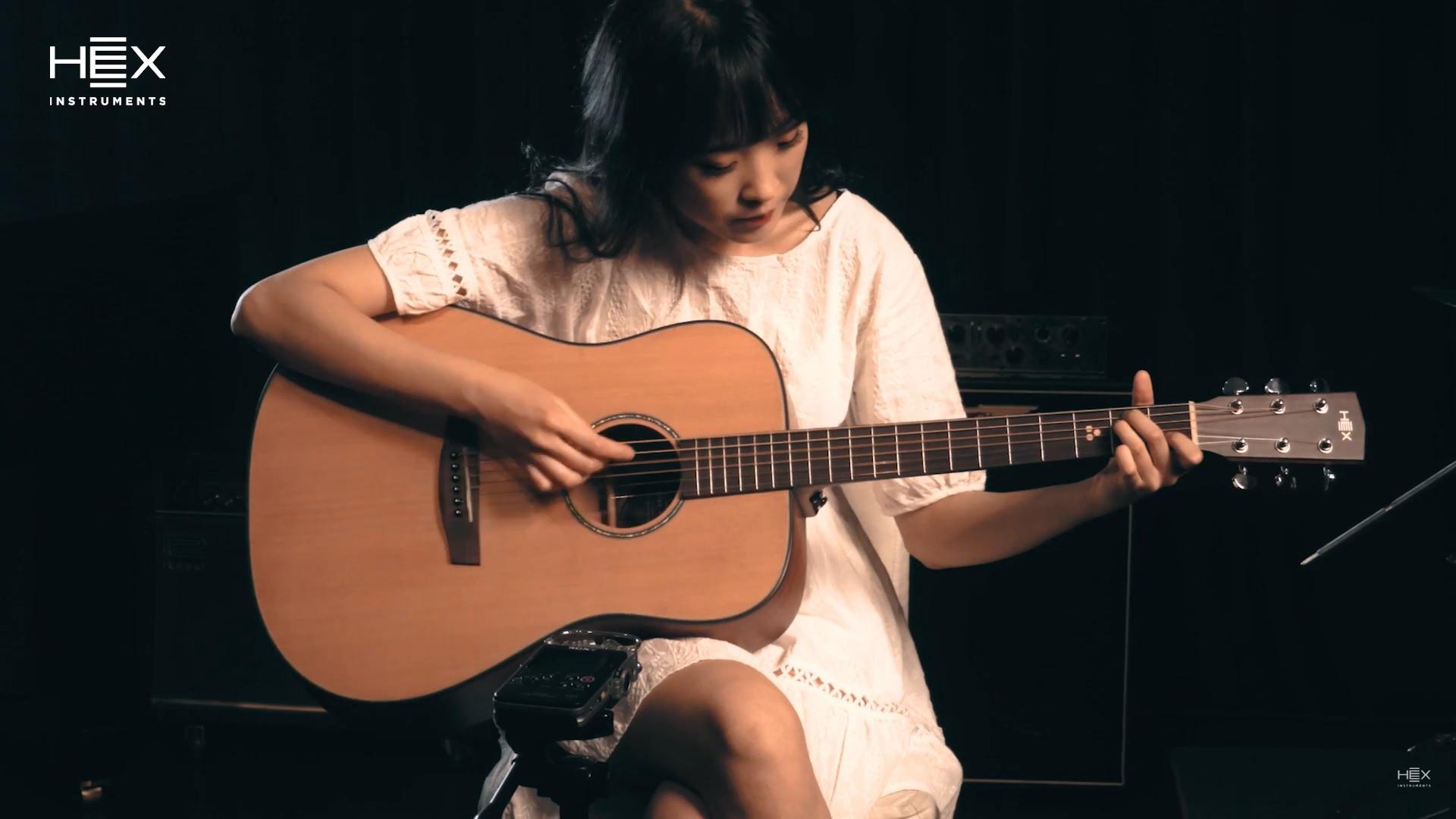 Các Loại Gỗ Thường Được Sử Dụng Để Làm Guitar HEX