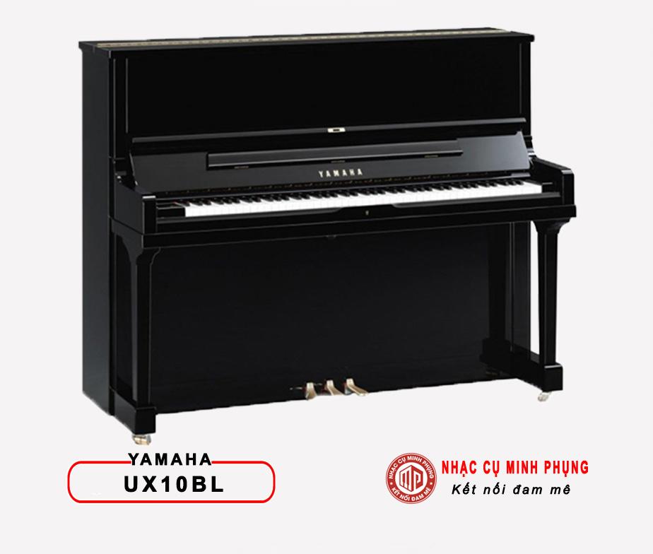 Đàn Piano Cơ Yamaha UX-10BL