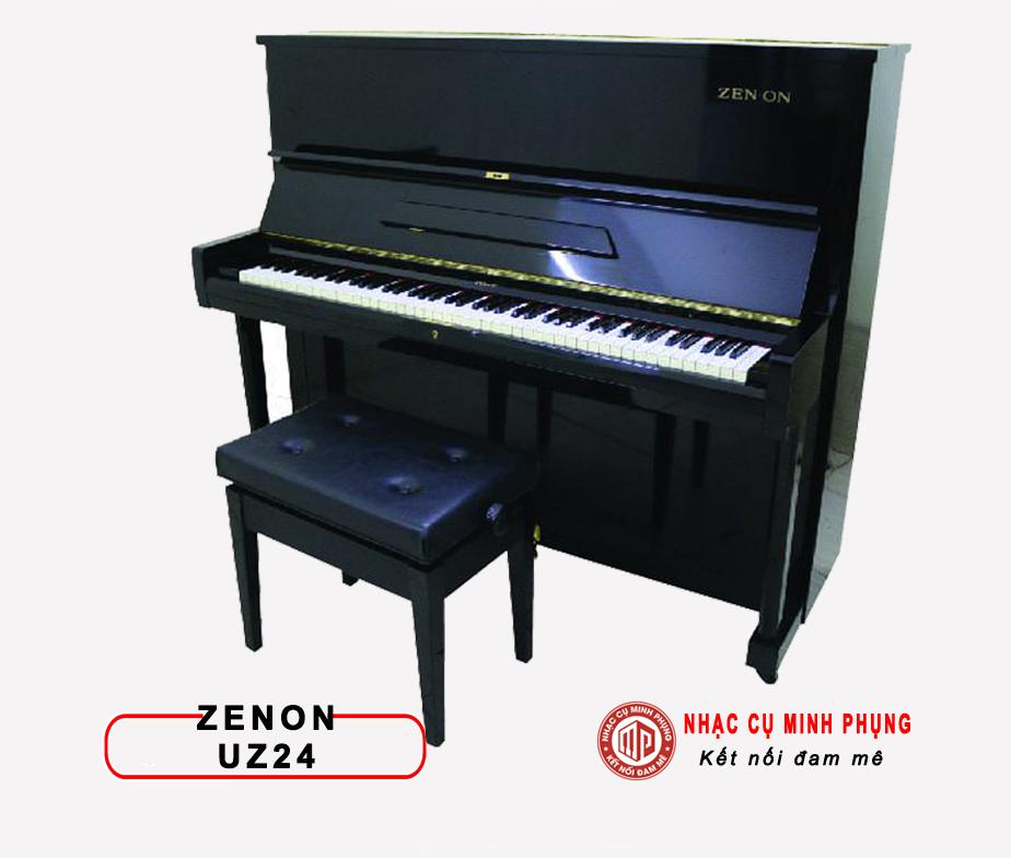 Đàn Piano Cơ ZENON UZ24