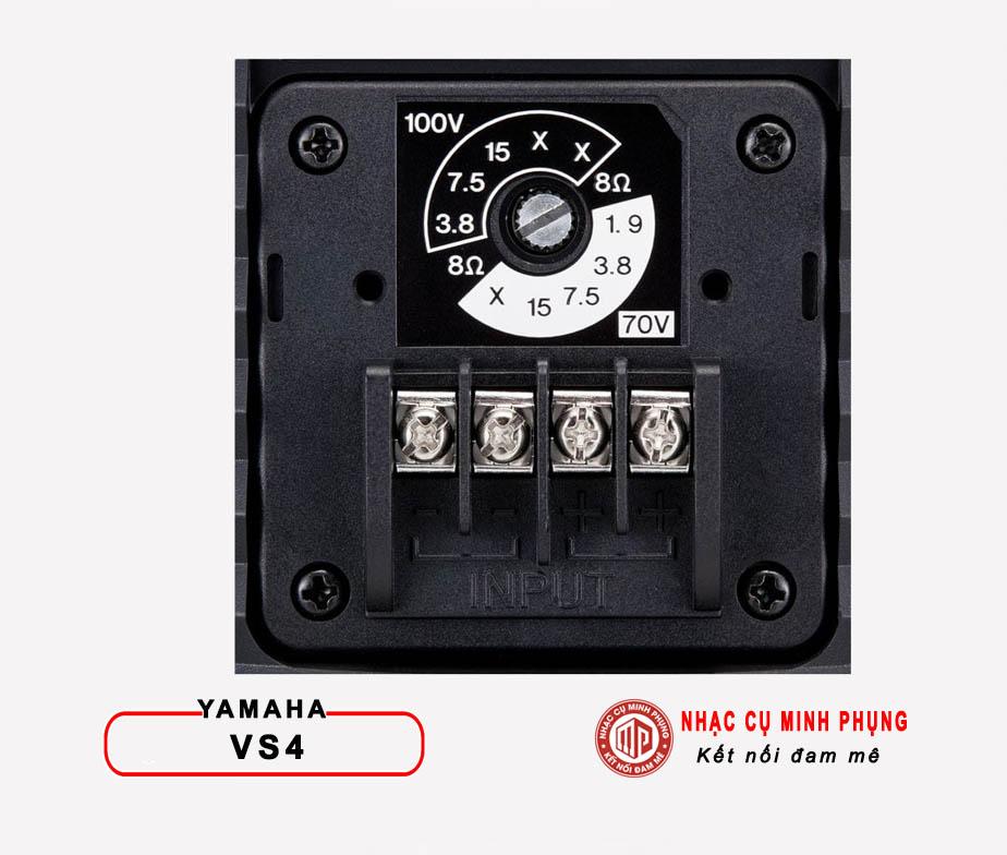 Loa Yamaha VS4 (Cặp)