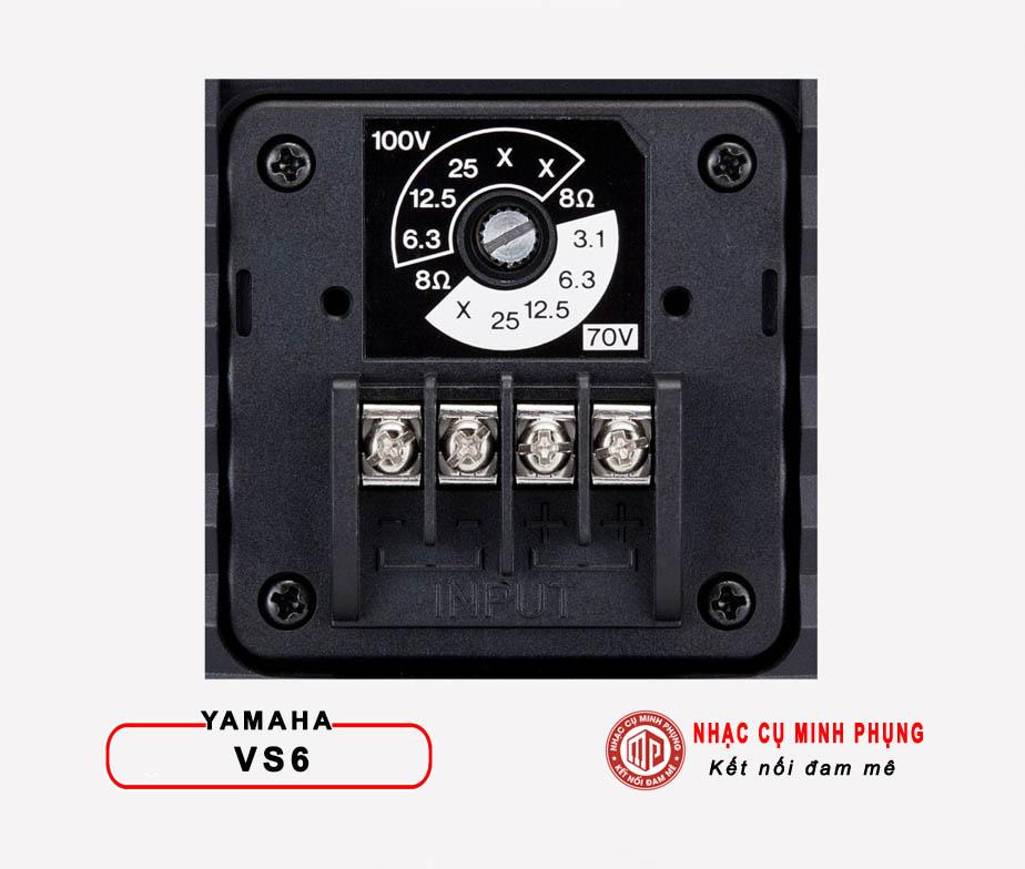 Loa Yamaha VS6 (Cặp)