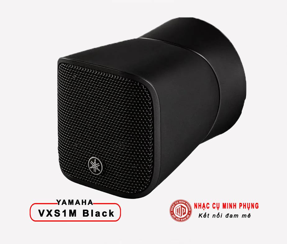Loa treo tường Yamaha VXS1ML Black