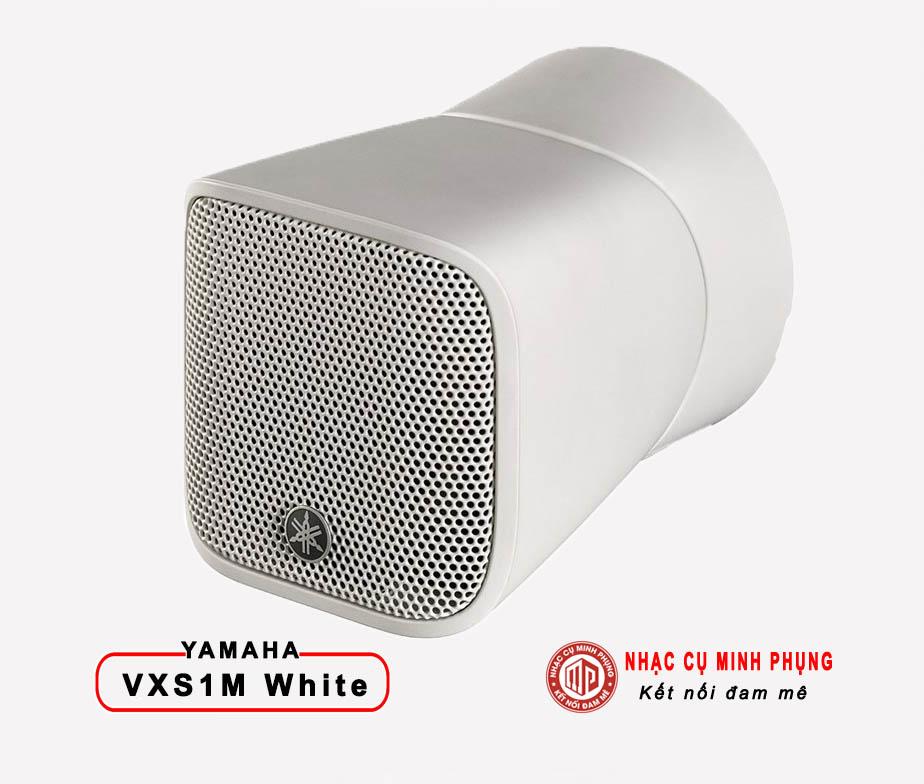 Loa treo tường Yamaha VXS1ML White