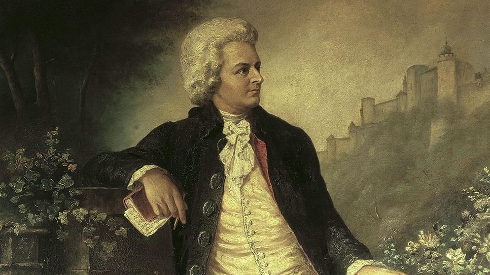 Thiên tài Piano Mozart và câu chuyện cuộc đời
