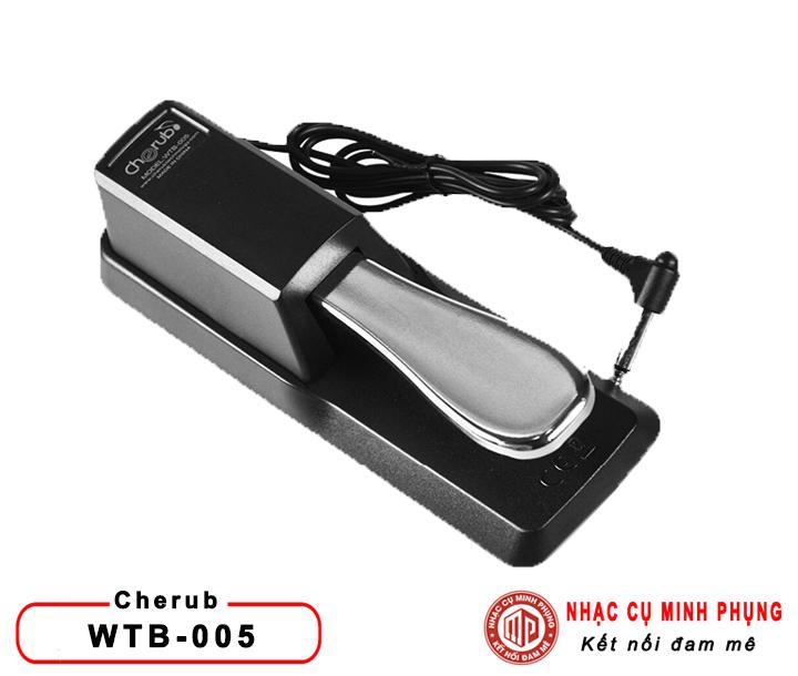Pedal Sustain Cherub WTB-005