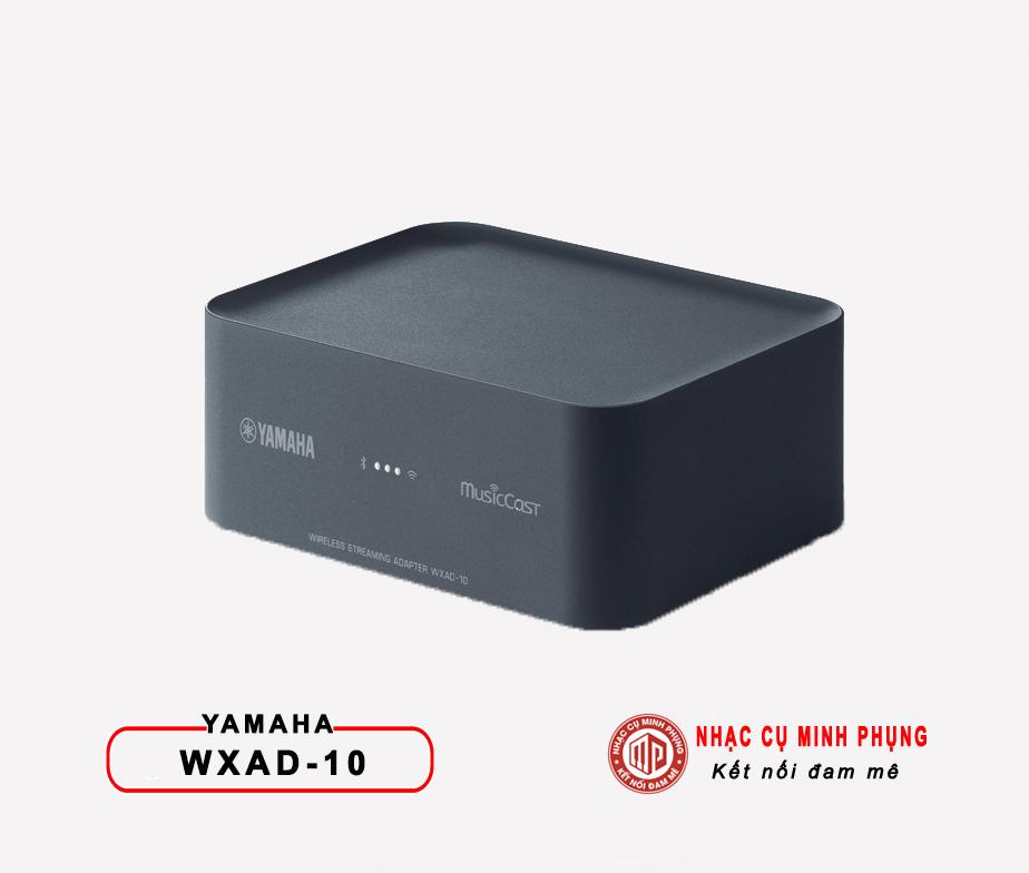 Bộ Giải Mã DAC Không Dây Bluetooth Yamaha MusicCast WXAD-10