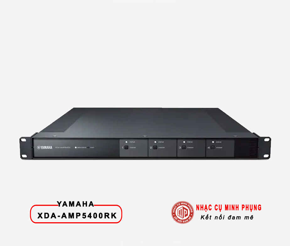 XDA-AMP5400RK
