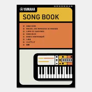 Yamaha PSS F30 có nhiều bài hát