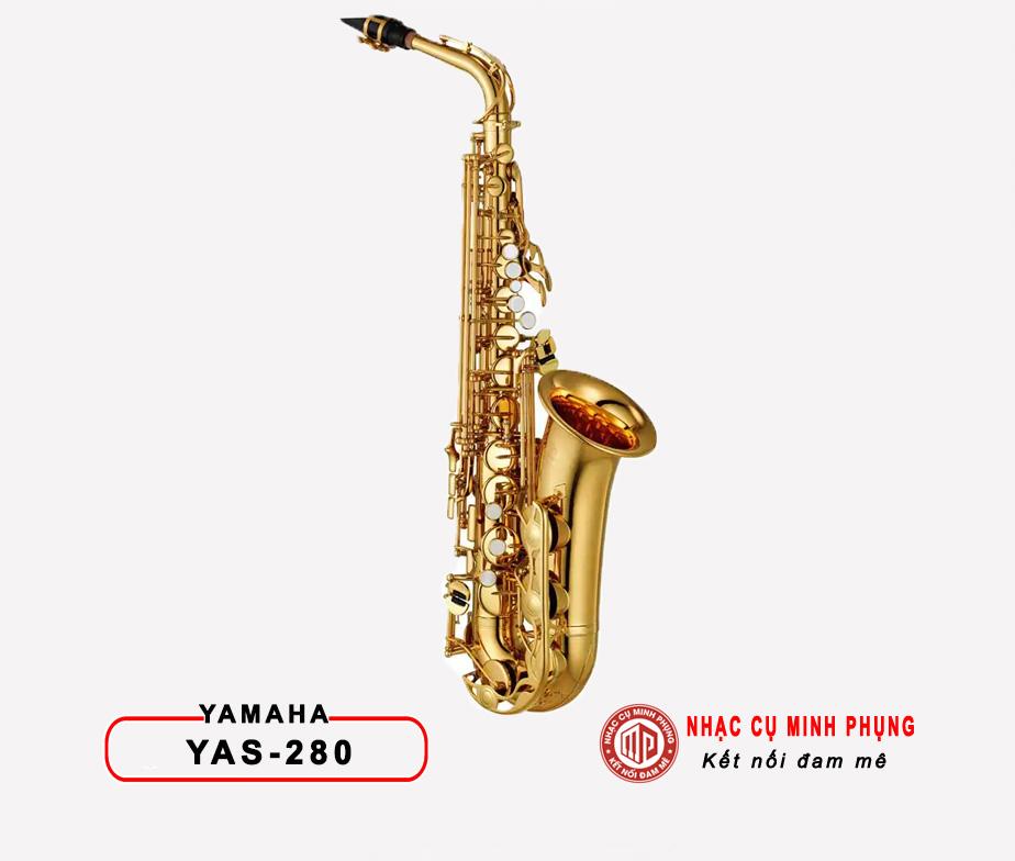 Kèn Saxophone Alto YAS 280