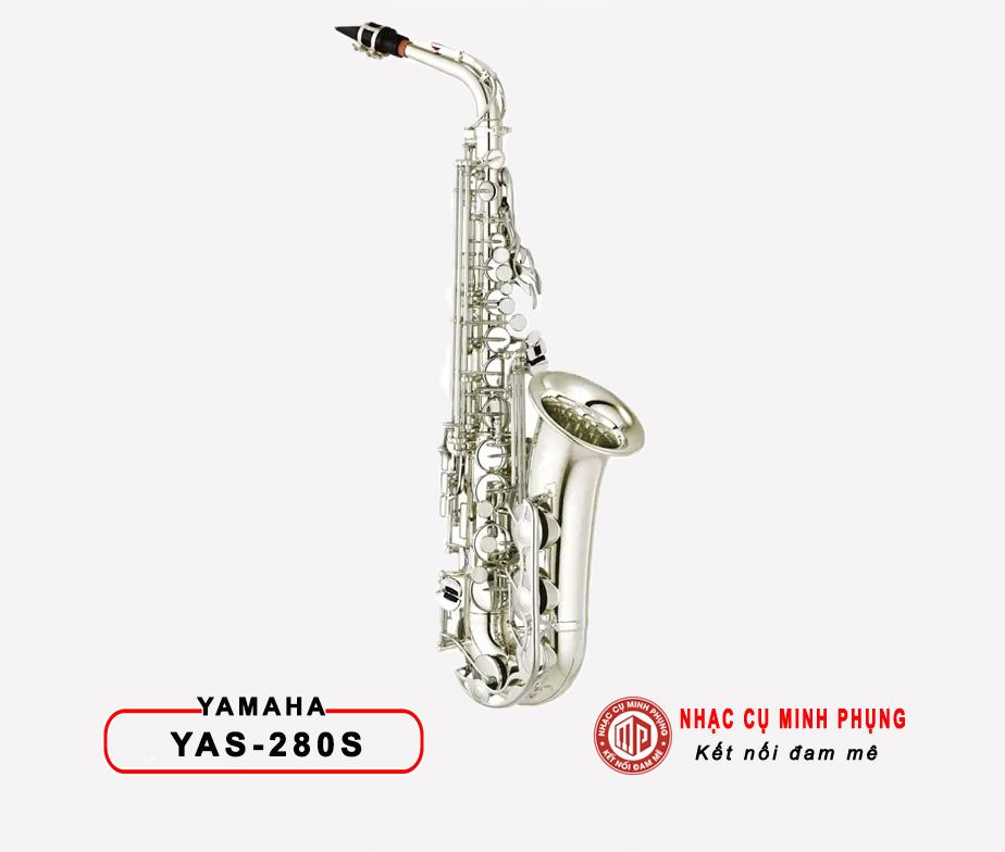Kèn Saxophone Alto YAS 280S