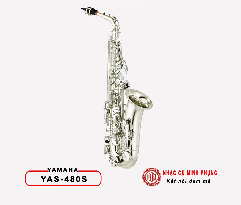 Kèn YAMAHA Saxophone YTS 280