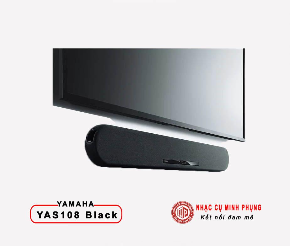 Soundbar Yamaha YAS108