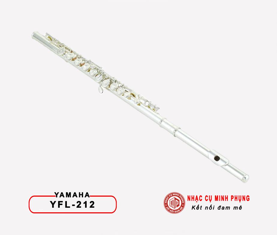 Sáo Soprano Recorder YRN-302BII