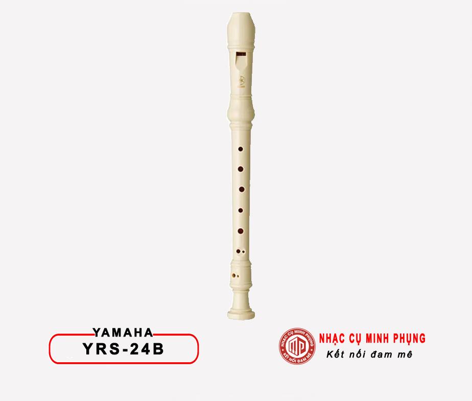 SÁO RECORDER YAMAHA YRS-20B