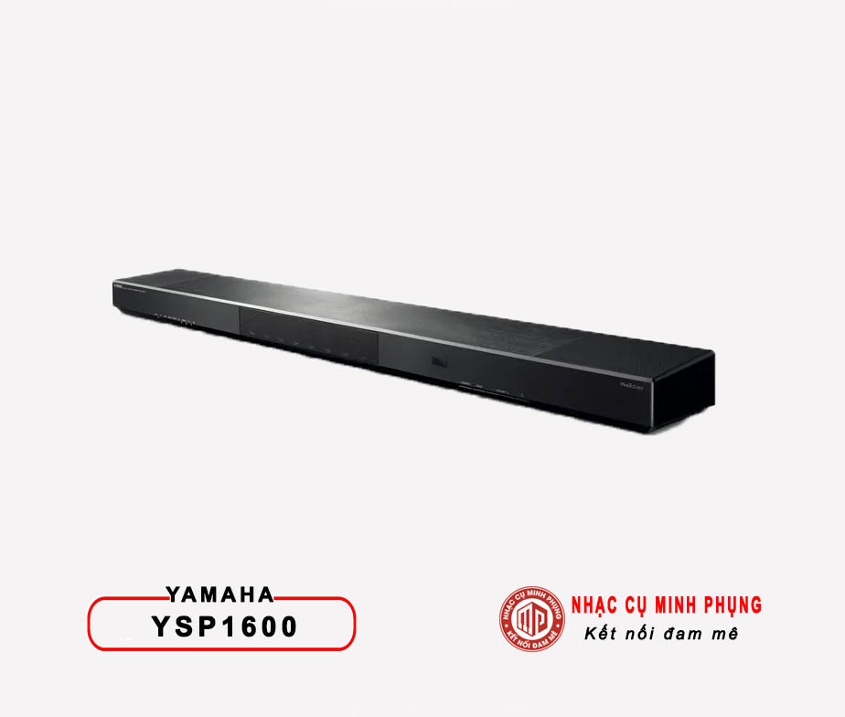Soundbar Yamaha YSP1600