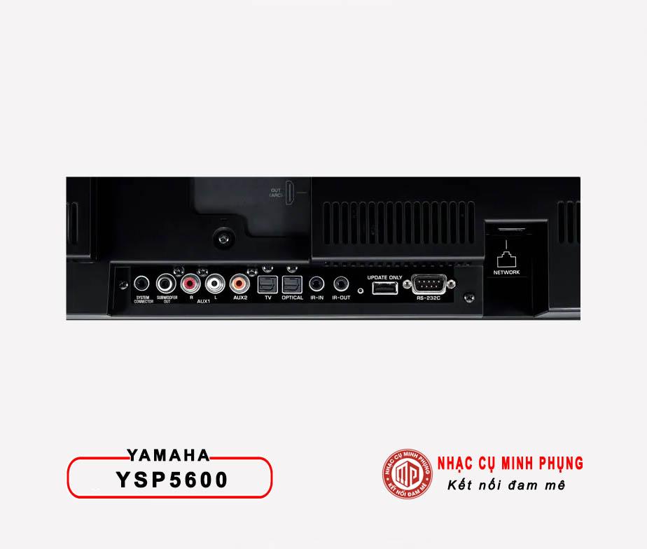 Soundbar Yamaha YSP5600