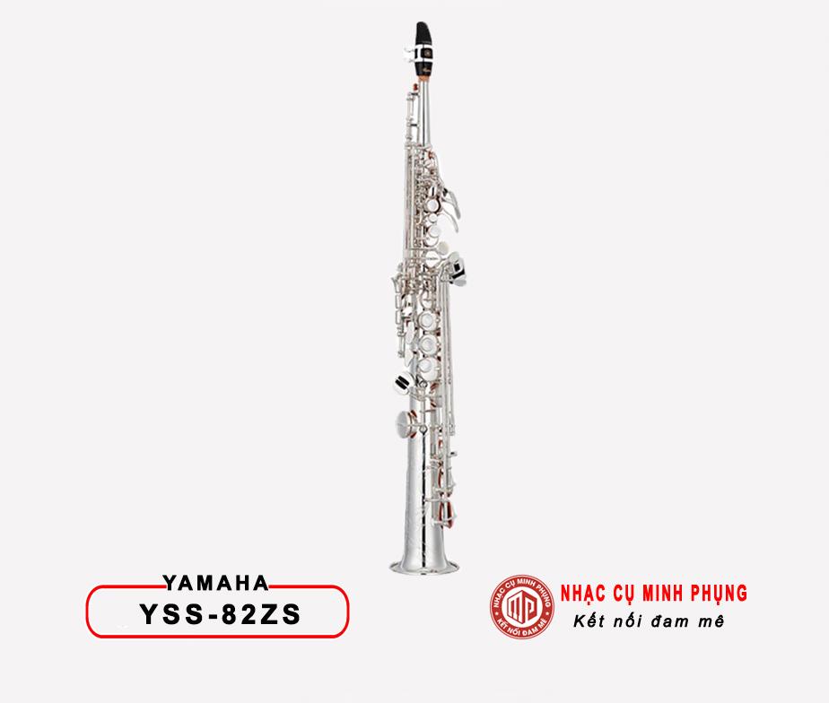 Kèn YAMAHA Saxophones YSS 82ZS