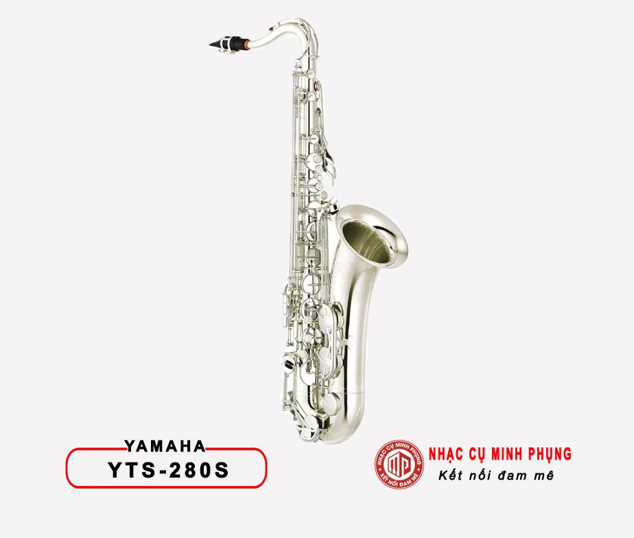 Kèn YAMAHA Saxophone YTS 280S