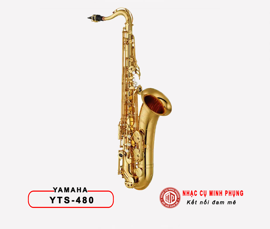 Kèn YAMAHA Saxophone YTS 480