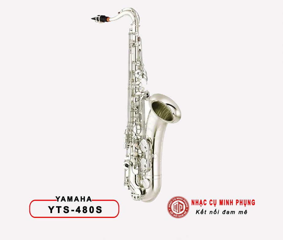 Kèn YAMAHA Saxophone YTS 480S