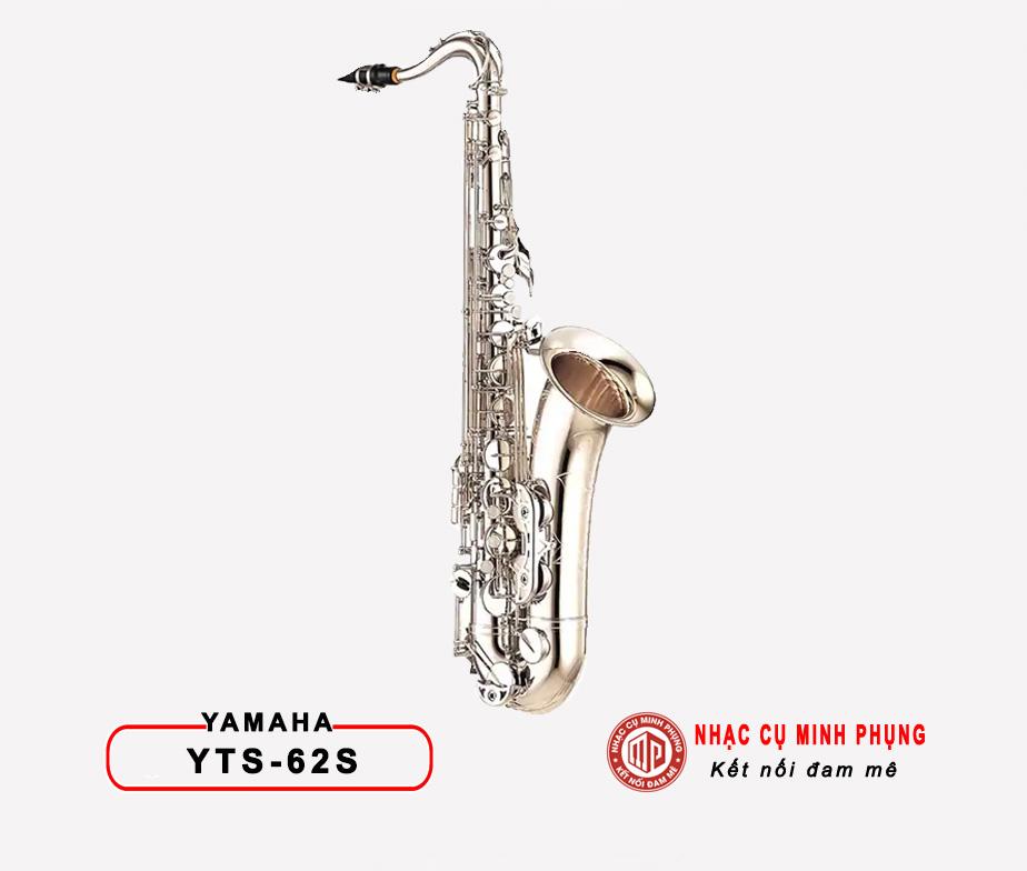 Kèn YAMAHA Saxophone YTS 62S