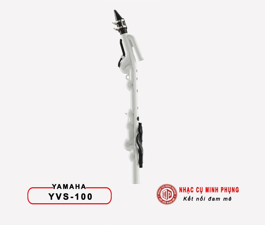 Kèn YAMAHA Instruments YVS 100