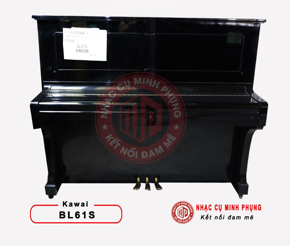 ĐÀN PIANO CƠ KAWAI BL61S